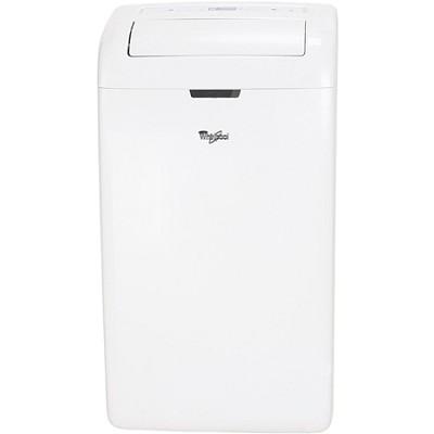 12,000 BTU Portable Air Conditioner with Remote Control, ACP122GPW1