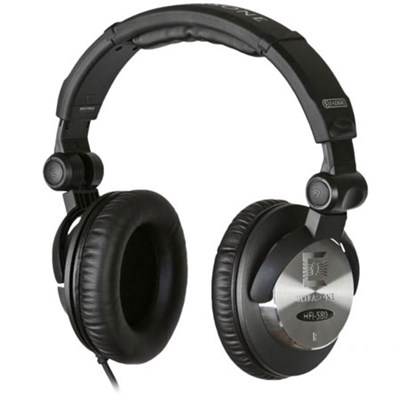HFI-580 S-Logic Surround Sound Professional Headphones - OPEN BOX