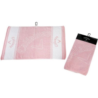 5411003 Player's Cleaning Towel - Pink