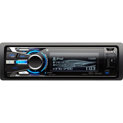 DSX-S200X Digital Media Receiver
