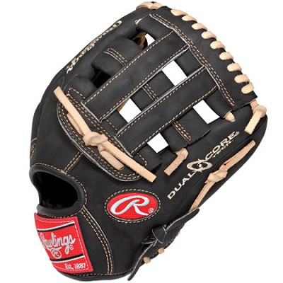 PRO17HDCC - Heart of the Hide 11.75` Dual Core Baseball Glove Right Hand Throw