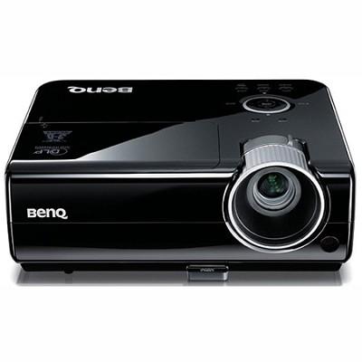MX511 - DLP 3D Ready Black XGA Projector - OPEN BOX