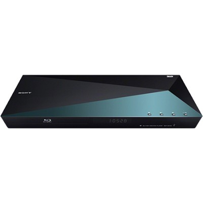 BDP-S5100 3D Blu-ray Disc Player with Wi-Fi - OPEN BOX