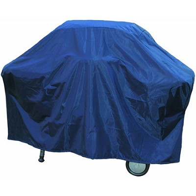 68` Grill Cover, Twilight Blue
