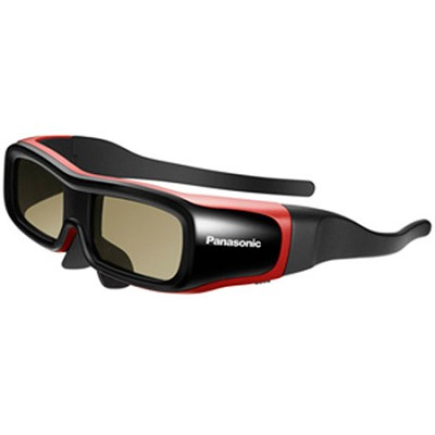 TY-EW3D3SU - 3D Active Shutter Glasses - Small