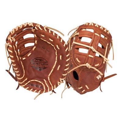 Softball Century Series 12.5-inch First Baseman's Glove (Right-Hand Throw)