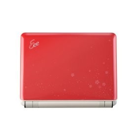 Eee PC 901 12G(solid state) XP - Sakura Red XP operating system