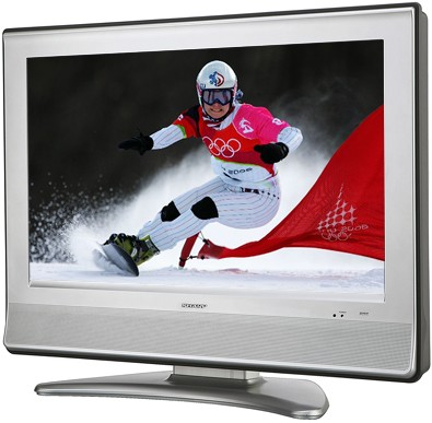 LC-37SH20U 37` High-definition LCD Flat-Panel TV