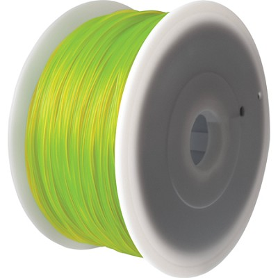 Yellow 1.75mm ABS Filament