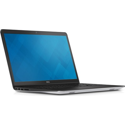Inspiron 15-5545 15.6` LED Notebook - AMD A-Series A8-7100 1.80 GHz - Silver
