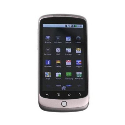 Google Nexus One Unlocked Phone - REFURBISHED