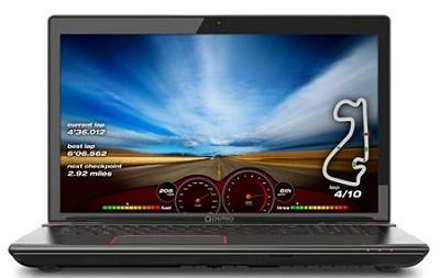 Qosmio 17.3` X875-Q7190 Notebook PC - Intel Core i7-3630QM Processor
