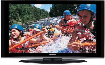 TH-50PX77U 50` High-definition Plasma TV