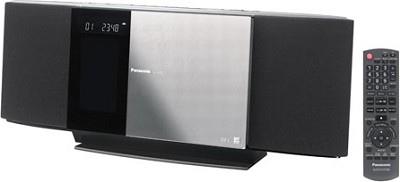SC-HC30 Compact Stereo System
