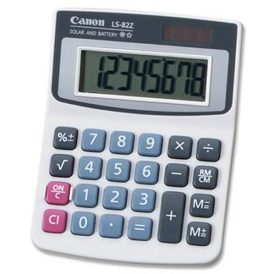 LS-82Z Business Calculator