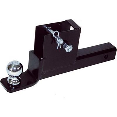 HITCH-HAUL Folding Receiver Bar (HFTB)