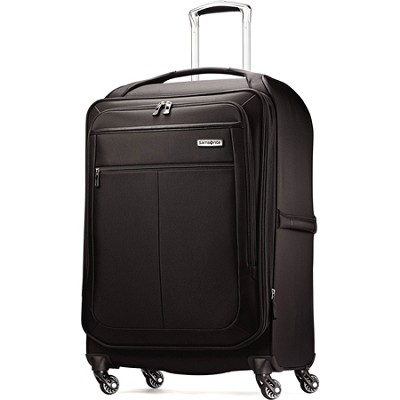 MIGHTlight 30` Spinner Luggage - Black