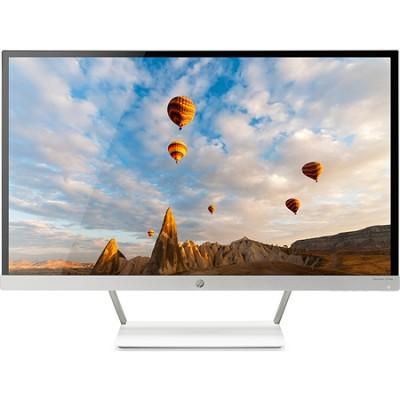 Pavilion 27xw 27-inch IPS LED Backlit Monitor - OPEN BOX