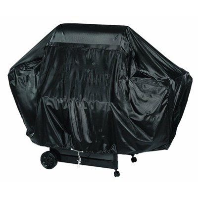 53` Grill Heavy Duty Cover - OPEN BOX