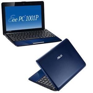 Eee PC 1001P-MU17-BU 10.1` Atom N450/160G HDD/1GB DDR2/Windows 7 Starter