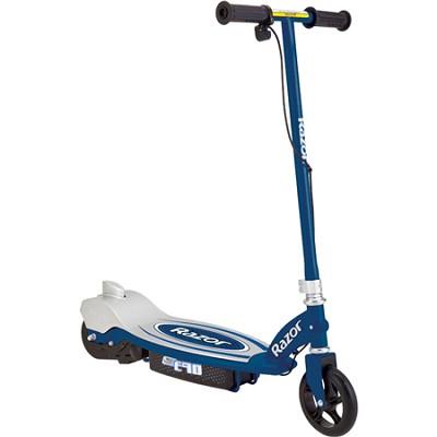 E90 Electric Scooter - Blue - 13111441 - OPEN BOX