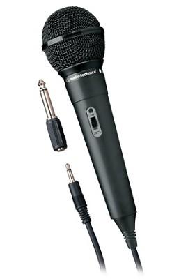 Unidirectional Dynamic Handheld Microphone - ATR1100
