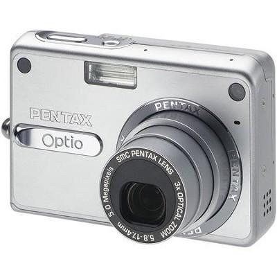 Optio S5z Digital Camera