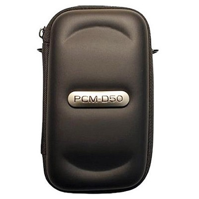 Pro Audio Carrying Case For PCM-D50 Recorder
