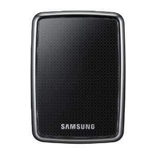 S2 Portable 3.0 HX-MTA50DA - Hard drive - 500 GB - external - 2.5` - SuperSpeed
