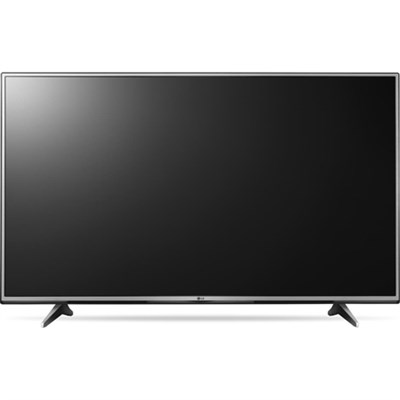 55UH6150 55-Inch 4K UHD Smart TV with webOS 3.0 - OPEN BOX