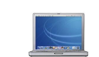 Powerbook G4 867 MHZ