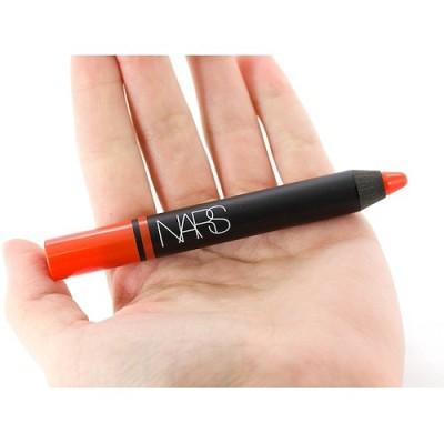 Satin Lip Pencil - Timanfaya Red