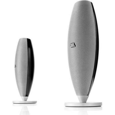 Duet III Premium High Performance Speaker System for Portable Music and PC