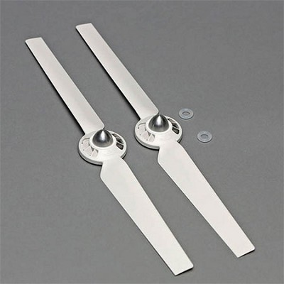 Propeller / Rotor Blade B, Counter-Clockwise Rotation 2pcs. for Q500 Drone