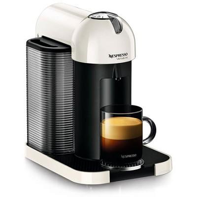 VertuoLine Coffee and Espresso Maker (White) - GCA1-US-WH-NE