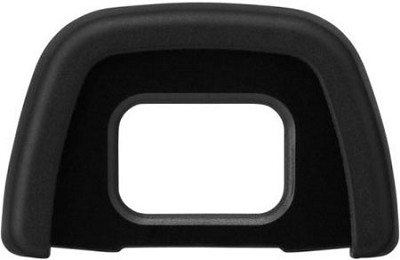 DK-23 Replacement Rubber Eyecup for the D300s Digital SLR Camera