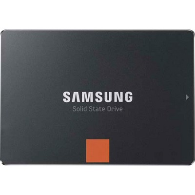 840 Pro-Series 64GB 2.5` SATA III Internal SSD Single Unit Version