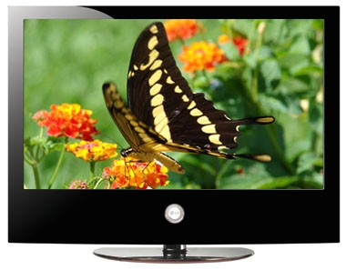 52LG60 - 52` High-definition 1080p LCD TV