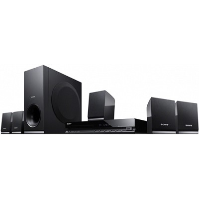 DAVTZ140 - DVD/BD All-in-One Home Theater System - OPEN BOX