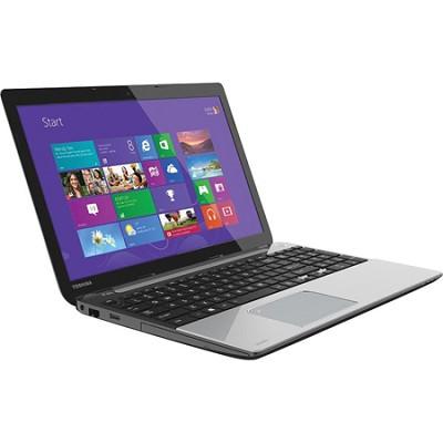 Satellite 15.6` S55-A5168 Notebook PC - Intel Core i5-4200U Processor