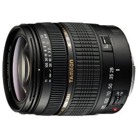 AF 28-200mm F/3.8-5.6 XR Di Aspherical (IF) Macro f/ Nikon AF-D - OPEN BOX