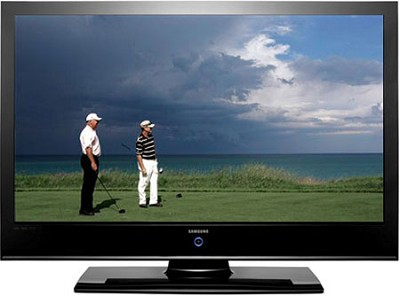 FP-T6374 - 63` High Definition 1080p Plasma TV - (Refurbished)