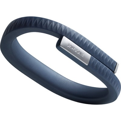 UP Wristband - Large - Retail Packaging - Navy Blue