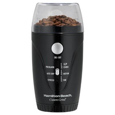 80344 Custom Grind 15 Cup Coffee Grinder