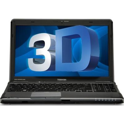 Satellite 15.6` A665-3DV11 Notebook PC Intel Core i5-2300 Processor - OPEN BOX
