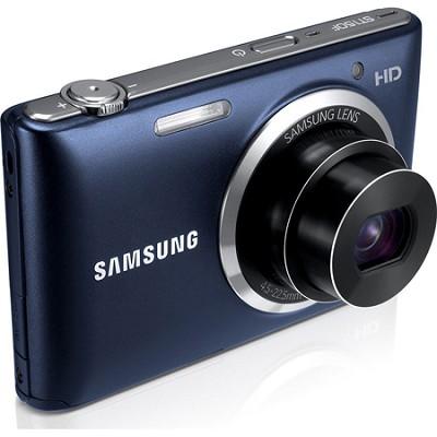 ST150F 16.2 Megapixel Digital Still Camera - Black - OPEN BOX