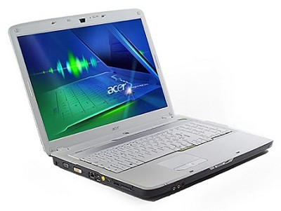 Aspire 4720 14.1-inch Notebook PC (4721)