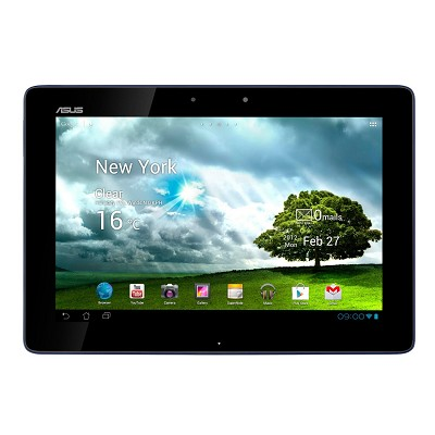 10.1` Eee Pad 32GB LED Backlit Tablet - NVIDIA Tegra 3 (1.2GHz)