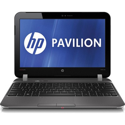 Pavilion 11.6` DM1-4010US Entertainment Notebook PC - AMD Dual-Core E-450 Proc.