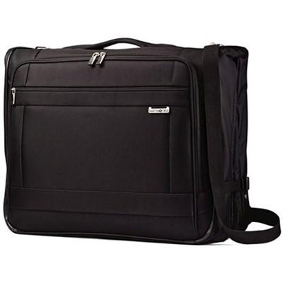 SoLyte Luggage Ultra Valet Garment Bag - Black (OPEN BOX)